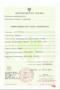 Проживання в Польщі, Karta Stałego Pobytu