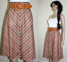 Chevron skirt cute #newskirts #lily25789 #Chevronskirt #Chevron #skirt <3  www.2dayslook.com