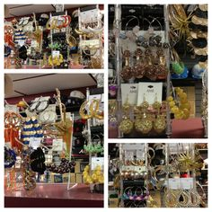 Jewelry Mega Sale!!!!!!!!!!All Clothing, Footwear And Accessories Buy One Get Second Item Half Off @ Shantinique Music and Sportswear 8933 Harper @ Holcomb and 17222 East Warren