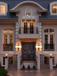 Traditional Exterior Design, Pictures, Remodel, Decor and Ideas - page 50