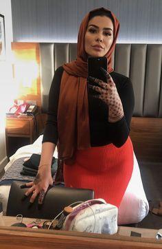 Muslim Fashion, Modest Fashion, Hijab Fashion, Habiba Da Silva, Muslim Beauty, Arab Girls, Mode Hijab, Hijab Outfit, Muslim Women