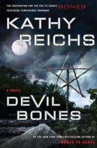 Kathy Reichs' books are great-I have only read a couple of them, but they're very good. :) :)