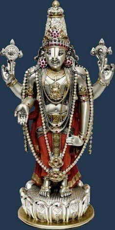 Sri Venkateswara Swamy Tirupai..........