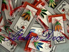 martisor (3) Quilling Ideas, Paper Quilling, Baba Marta, Origami, Projects To Try, Quilling, Origami Paper, Origami Art