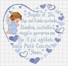 quilting like crazy Cross Stitch Angels, Cross Stitch For Kids, Cross Stitch Heart, Cross Stitch Cards, Cross Stitch Borders, Counted Cross Stitch Patterns, Cross Stitching, Cross Stitch Embroidery, Sewing Projects
