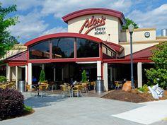 The 38 Essential Atlanta Restaurants, January '13 - Eater Atlanta