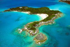 Nonsuch Island, turtle breeding beach scott stallard