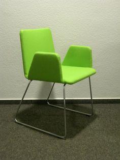 Pepe #Armlehnstuhl von #Girsberger / #Designermöbel #Stuhl #wohnen #einrichten #design