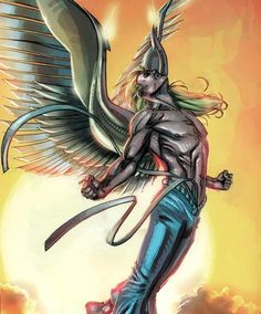 angel with metal wings - Google Search
