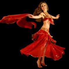 Belly Dancers are great to add to any wedding or party!