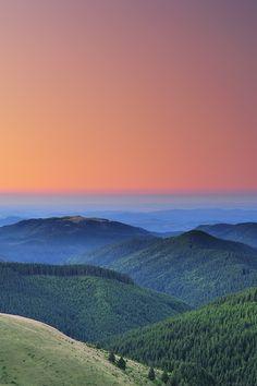 FreeiOS7 - mr19-romania-nature-mountain-sunset-sky-beatiful - http://bit.ly/1J7xjGq - freeios7.com