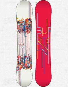 9b46db8c1531 Burton Feelgood Flying V Snowboard (For Women) at Sierra. Celebrating 30  Years Of Exploring.