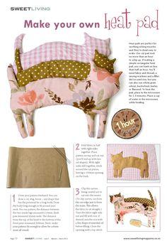 #ClippedOnIssuu from Sweet Living magazine Issue 2