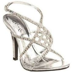 2daa011f8b5 Rhinestone Silver Prom Shoes 150x150 Cute Rhinestone Silver Prom Shoes ...  High Heels For