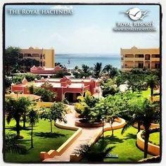 Can't wait! - The resort- Royal Haciendas in Playa Del Carmen Mexico