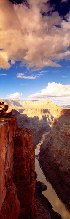 Grand Canyon, Stati Uniti