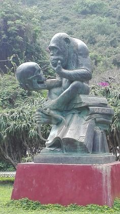35 Most Amazing Sculptures Around The World Outdoor Sculpture, Outdoor Art, Wood Sculpture, Plakat Design, Knight Art, Art Carved, Wow Art, Land Art, Henna Designs