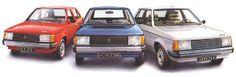 Chrysler Simca Horizon 1978