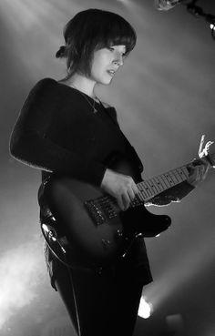 Elena Tonra - Daughter