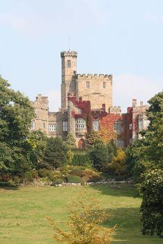Hornby Castle - Lancashire, England