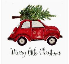 Merry little Christmas ❤️