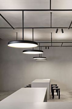 Vincent Van Duysen Lighting Collection for Flos   Yellowtrace
