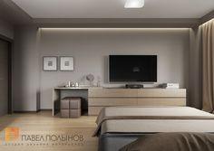 Спальня - комод
