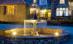 Lake District: 1 Night For Two With Breakfast, Dinner, Cream Tea and Spa Access from £169 at Broadoaks Country House