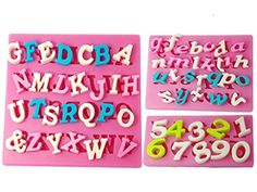 First Impressions Molds Silicone Mould - Gems - Small