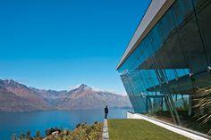 Space & Light - Queenstown New Zealand
