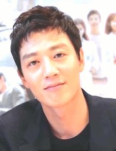 """I pretty much cropped out Park Shin Hye out of this 6 sec. video clip of them… Park Hae Jin, Park Shin Hye, Namgoong Min, Kim Rae Won, Lee Seung Gi, Korean Fashion Men, Gong Yoo, Video Clip, Lee Min Ho"