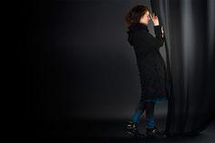 Golden Black by studio Studio, Concert, Winter, Collection, Black, Beret, Tent Camping, Cotton, Winter Time