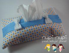 nupi-nupi: Souvenir Tissue Cover