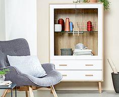 Dnevna soba – V JYSK-u poiščite zofe in jedilniško pohištvo