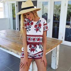 Mura Boutique, Boutique Clothing, Boho Fashion, Womens Fashion, Summer Lookbook, 2 Piece Outfits, Summer Of Love, School Outfits, Rompers