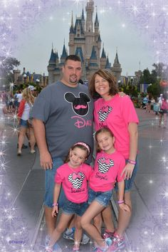 Image result for family outfits for disney parks