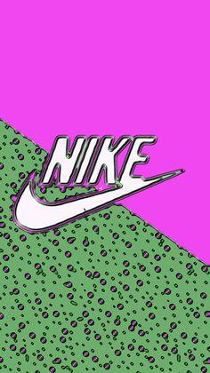 Glitch Wallpaper, Nike Wallpaper, Apple Watch Nike, Brain, Cute Animals, Wallpapers, The Brain, Pretty Animals, Cutest Animals