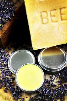 Earth Aroma Balm - solid perfume recipe