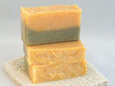 Wanderlust 100 natural vegan handmade soap by SutterButtesSoapCo, $6.25