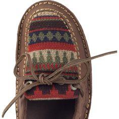 Durango City Santa Fe Women's Leather Moccasins – Style #RD061 - Durango Boot Company