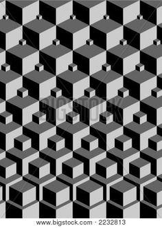Geometric Shapes Patterns And Mc Escher On Pinterest