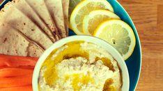 Chutné a hravé nátierky Tahini, Hummus, Ice Cream, Ethnic Recipes, Desserts, Food, No Churn Ice Cream, Tailgate Desserts, Deserts