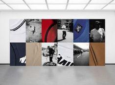 Sport Illustration Design Window 53 Ideas For 2019 Nike Sb, Hoarding Design, Illustration Design Graphique, Sports Graphic Design, Sport Design, Nike Design, Event Branding, Environmental Graphics, Communication Design