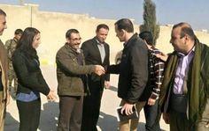 Γεωπολιτική Ανατροπή : Οι Η.Π.Α. δίνουν τα πάντα στους Κούρδους και <<γράφουν>> την Τουρκία Satin, Advice, America