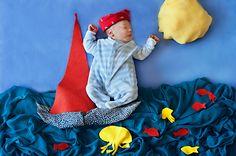 Baby ; Copyright - Neli Prahova Photography