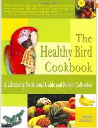 Great site for TONS of bird friendly recipes.