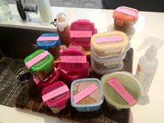Make Simple but Nutritious Homemade Baby Food