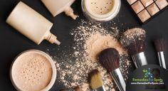 makeup, Brushes, and make up image Make Up Kits, Make Up Tricks, How To Clean Makeup Brushes, Makeup To Buy, Diy Makeup, Beauty Makeup, Makeup Quiz, Makeup 101, Face Beauty