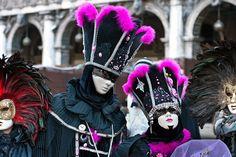 Венецианский карнавал 2012 года. / Эпоха возрождения