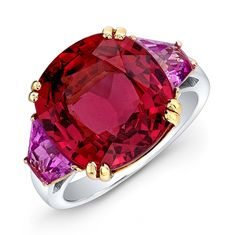 Rosamaria G Frangini | High Colorful Jewellery | Rahaminov diamonds
